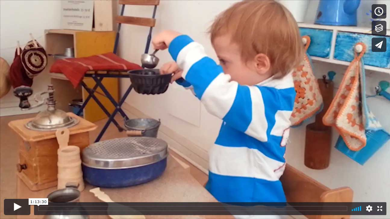 Kleinkind Klettert Dreieck : 13 geheimnisse damit die motorische entwicklung deines kindes nicht